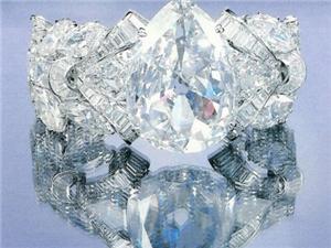 全球十大最昂贵的名贵钻石-唯尔恒珠宝讲解