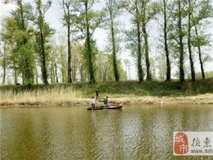 吉林省政协委员挖掘松花江文化资源 建议开发德惠鳇鱼岛