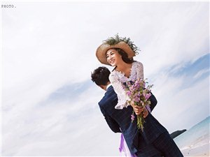 拍婚纱照时戴假睫毛的注意事项