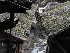 梦萦故乡――福宝古镇(一)