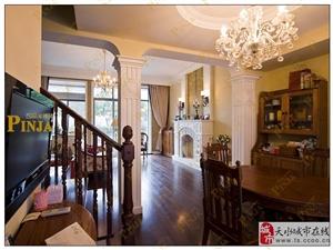 实木楼梯 空间利用楼梯 实木定制楼梯 榉木楼梯客户案例欣赏