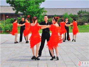 临沂第六届全民健身运动会万人健身展演(秒速飞艇站)水兵舞七套