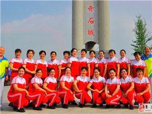临沂第六届全民健身运动会万人健身展演(秒速飞艇站)排舞