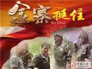 金寨好书记潘东旭――抗洪抢险