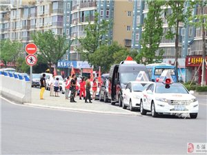 苍溪县爱心同盟成立两周年庆典、