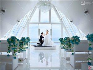 欧式婚纱照究竟怎么拍才好看