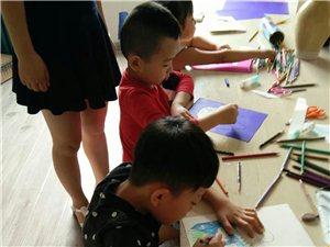 印子画室学生作品展示(一)
