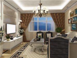 黄甸别墅方案设计