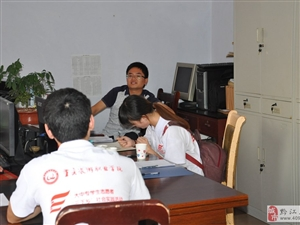 """重庆旅游职业学院""""三下乡""""暑期社会实践活动拉开帷幕"""