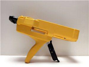 鑫天一1:1双管专用胶枪