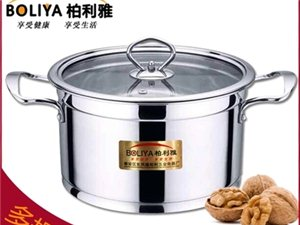 超厚不锈钢锅蒸锅直角煲汤锅1层煲汤蒸锅汤锅加厚电磁炉复底1