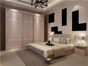北欧风情全屋系列-卧室