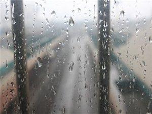 下雨天记得带伞,没伞的孩子只能拼命奔跑了