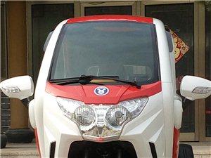 厂家五一促销,雷诺款电动三轮车直降500元