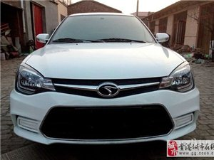 2014年東南V3菱悅車型44000元轉讓