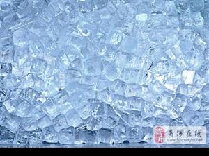 商河食用冰出售