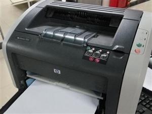 HP101黑白激光打印机出售
