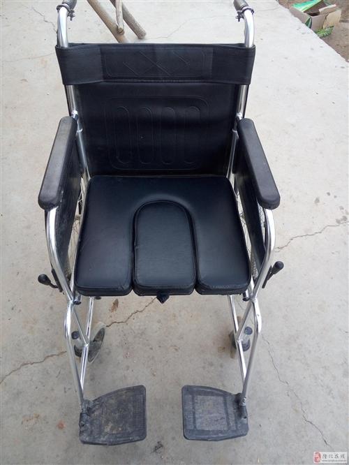 有需要輪椅的嗎,泰康輪椅,800買的,現賣200