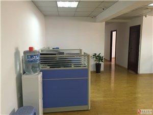 (出租)交易城浙商家世界二期办公地点300平米