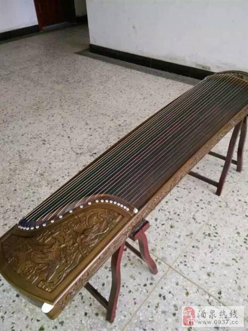 扬州古筝厂家销售