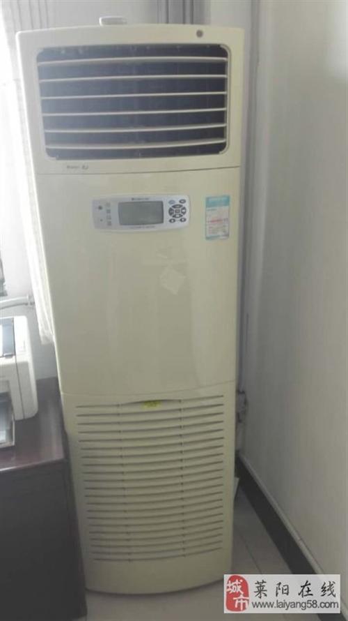 格力空调5p一新 一旧 低价转让