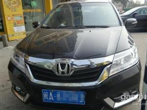 2014年本田凌派車型80000元轉讓