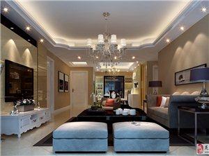 龙里德美居装饰家装办公商业装修及娱乐空间装修设计