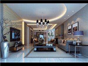 贵定居家装修、办公装修、商业装修及娱乐空间装修设计
