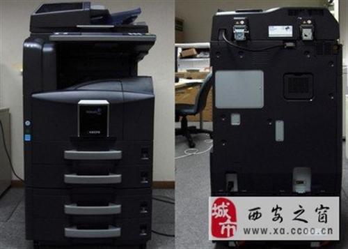 專業打印機、復印機租賃服務,為您創造最大效用