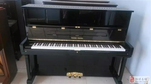 英昌二手钢琴