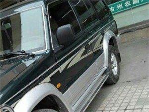 长丰猎豹64812009款 2.2 手动 四驱