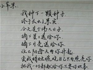 中宫格教你写好钢笔字
