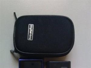 索尼相机W730