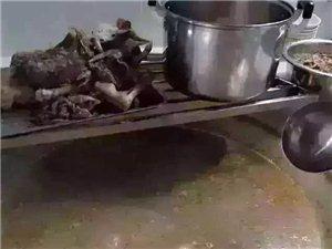 遵义羊肉粉是一道美味可口的汉族小吃