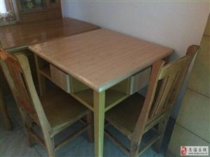 出售方桌1张