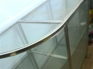 玻璃展示柜台