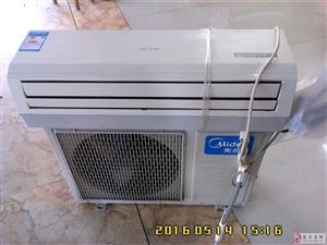 低价处理大1・5匹分体壁挂式空调