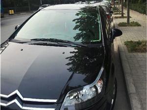 雪铁龙世嘉三厢 2011款 1.6 手动 舒适型 黑