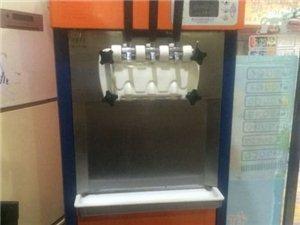 冰淇淋机东贝BJ7232B - 5000元