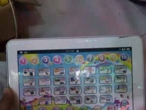 儿童智能学习机