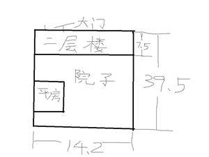 威尼斯人官网县苏桥镇政府对面房产出售