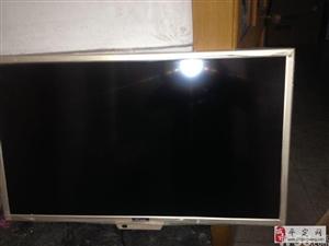 公司搞活动抽奖抽到一台32寸液晶液晶电视