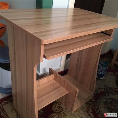 全新电脑桌实木