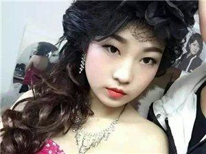 化妆造型:18909477760