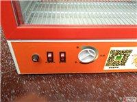 冬天用暖柜暖箱暖房热饮专用-闲置转让