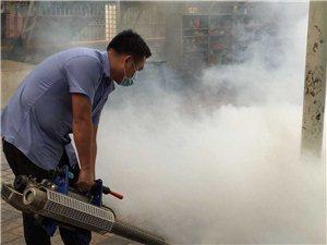 治理甲醛,灭蚊、蝇、蟑螂,跳蚤,老鼠等