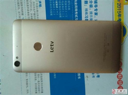 出售乐视1s手机9成新3G运存、32g内存