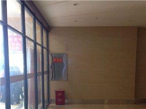 三元桥帝宇豪都美食城一楼内玻璃两面玻璃观景铺面