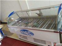 冷藏保鲜展示柜