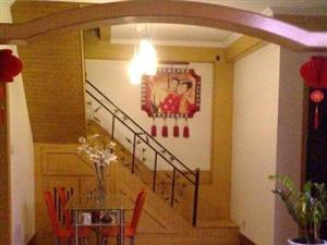 (出售) 市中区丽景园十五中学区房 带阁楼 拎包入住